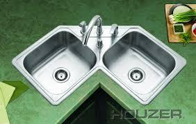 Corner Kitchen Sink Design Ideas 100 Kitchen Corner Sink Kitchen Designs With Corner Sinks
