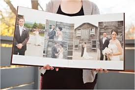 wedding photo album books madera books deborah zoe photography shore ma boston