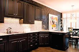 paint ideas for kitchen cabinets brown kitchen cabinets home design ideas and pictures