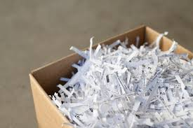 how do i shred my personal documents boston ma