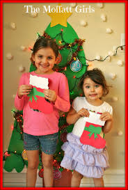 cute stocking stuffer craft and writing from a cupcake for the