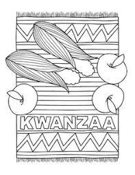 kwanzaa kids kindergarten teaching ideas pinterest
