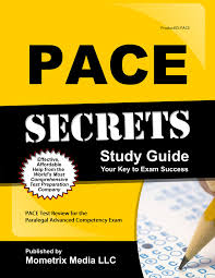 pace secrets study guide pace test review for the paralegal