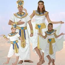 Egyptian Pharaoh Halloween Costume Buy Wholesale King Halloween Costumes China King
