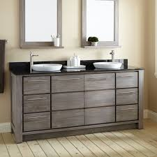 Dark Wood Vanity Tags  All Wood Bathroom Cabinets Bathroom Wall - Dark wood bathroom cabinets