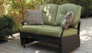 Wrought Iron Patio Furniture Glides by Bench Amazing Porch Bench Glider Vintage Glider Cushions Outdoor