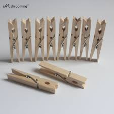 large wooden pieces buy large wooden clothes pegs and get free shipping on aliexpress