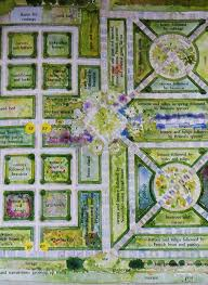 English Garden Layout by Misc 030 Jpg