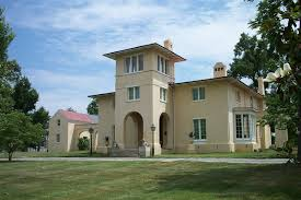 blandwood mansion and gardens wikipedia