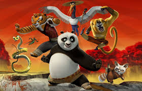 kung fu panda 2 review preview photos posters trailers videos