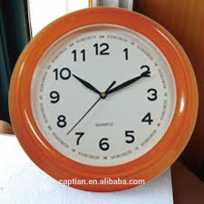 Minimalist Alarm Clock by Changeable Face Wall Clock Changeable Face Wall Clock Suppliers