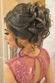 upstyles for long hair 93 bridesmaid hairdos for long hair wedding hairstyles for long