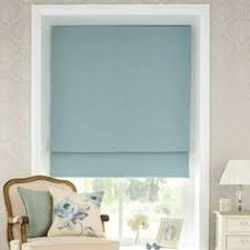 Duck Egg Blue Blind Duck Egg Songbird Blackout Roman Blinds Dunelm Moonrise