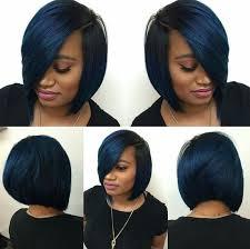 Short Bob Weave Hairstyles 25 Best Black Bob Hairstyles Ideas On Pinterest Black