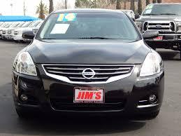 nissan altima for sale used 2005 2012 used nissan altima 4dr sedan i4 cvt 2 5 s at jim u0027s auto sales