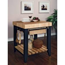 powell color story black butcher block kitchen island powell color story black butcher block kitchen island beautiful
