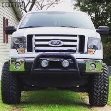 Ford F150 Truck 2011 - wheel offset 2011 ford f 150 super aggressive 3 5 suspension lift