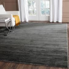 Floor Rug Sizes Safavieh Vision Gray 5 Ft 1 In X 7 Ft 6 In Area Rug Vsn606d 5