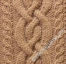 celtic cable scarf by lewis free knitted pattern see