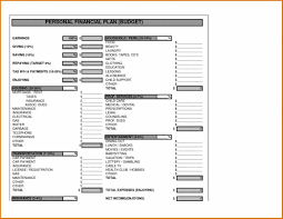 Income Projection Spreadsheet Startup Financial Plan Template Virtren Com
