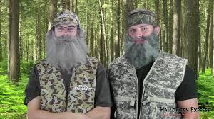 duck dynasty halloween costume how to create the duck dynasty beard look