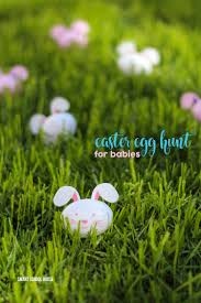 easter egg hunt ideas easter egg hunt for babies smart house