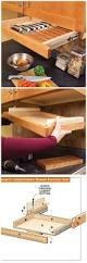 kitchen drawer organizer ideas kitchen ideas cabinet and drawer ideas kitchen design by ken