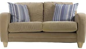 Picture Of A Sofa How To Reupholster Sofa Cushions Homesteady