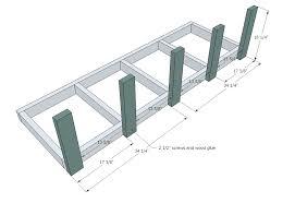 j project carpentry workshop floor plan learn how