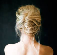 casual long hair wedding hairstyles 20 gorgeous messy wedding updos pretty designs