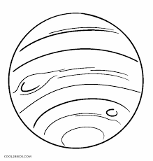 oval coloring page printable planet coloring pages for kids cool2bkids