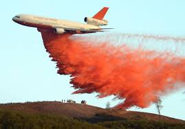 California Wildfire Rocky Fire by Crews Begin To Gain On Fierce Northern California Wildfire 20