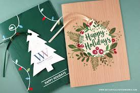 business holiday cards helpful tips for sending corporate cards
