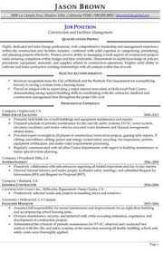 Facility Manager Resume Director Of Facilities Management Resume Sample Resume Samples