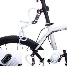best bike lock gofriend bike lock high security 5 digit resettable combination