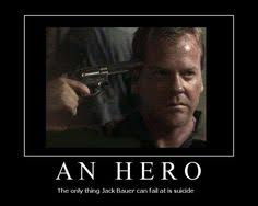 Jack Bauer Meme - jack bauer what people think i do what i really do