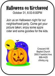 birch wood halloween background news u2014 crescent hill baptist church