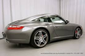 cars like porsche 911 2008 porsche 911 targa 4s german cars for sale