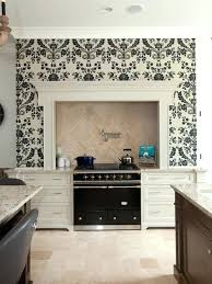 wallpaper kitchen backsplash ideas kitchen backsplash wallpaper subscribed me