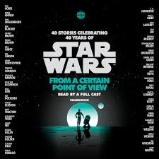 from a certain point of view audiobook exclusive jon hamm as