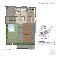 East Meadows Floor Plan Prestige White Meadows Villas U0026 Apartments Whitefield Bangalore