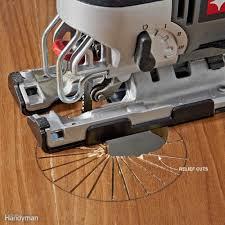 Cutting Laminate Flooring Jigsaw Jigsaw Tips And Essentials Family Handyman