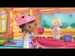 huggy valentines doc mcstuffins disney junior uk