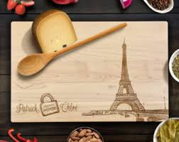 cutting board with recipe engraved cutting board custom recipe laser engraved cb0040