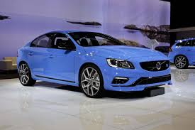 volvo s 2015 volvo s60 information and photos zombiedrive