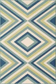 Navy Blue And Beige Area Rugs by Momeni Baja Collection Rugs Indoor Outdoor Rugs