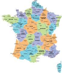 Calais France Map by France Carte France Regions Jpg 1021 X 1200 France