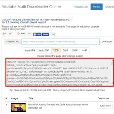 download youtube idm mp4 how to download youtube playlist in a single click on my windows 7