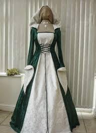 celtic wedding dresses image result for celtic fashion historical costumery inspiritus