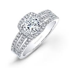 engagement ring bands best 25 thick band engagement ring ideas on chagne